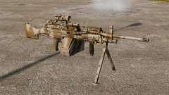 Ametralladora ligera Mk 48
