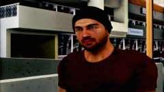 Grant Brody de Far Cry 3 para GTA San Andreas