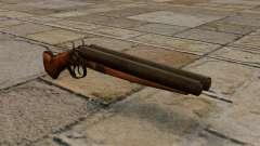 Escopeta recortada
