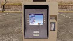 NatWest cajero automático para GTA 4