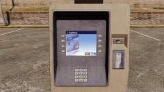 NatWest cajero automático