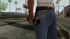 Granada de asalto HD para GTA San Andreas