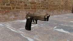 Pistola Beretta M92FS