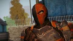 Deathstroke from Batman: Arkham Origins para GTA San Andreas