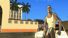 New HD Loadscreen para GTA San Andreas