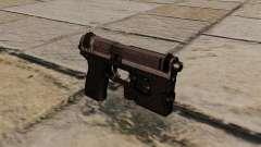 H & K MK23 Socom pistola semi-automática