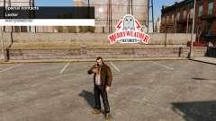 Servicios especiales Merryweather y Lester para GTA 4