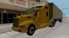 Kenworth T660 2011
