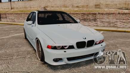 BMW M5 E39 2003 para GTA 4