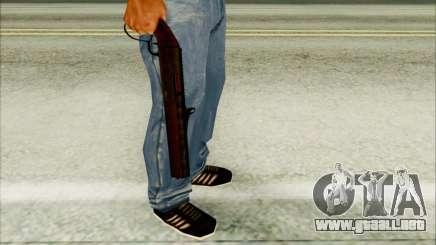 Escopeta EMSSS-12 para GTA San Andreas