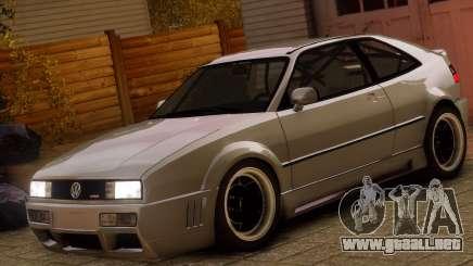 Volkswagen Corrado VR6 1995 para GTA 4