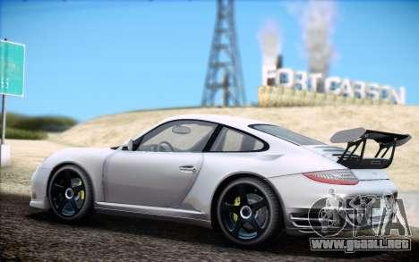 RUF RT12R para la visión correcta GTA San Andreas