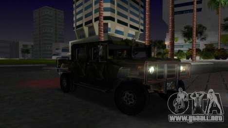 Textura patriota ruso para GTA Vice City vista lateral izquierdo