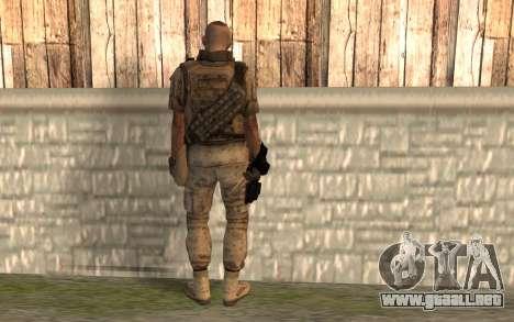 Chino para GTA San Andreas segunda pantalla
