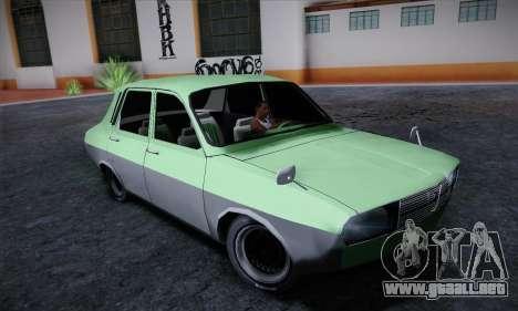 Dacia 1300 Retro Art para GTA San Andreas left