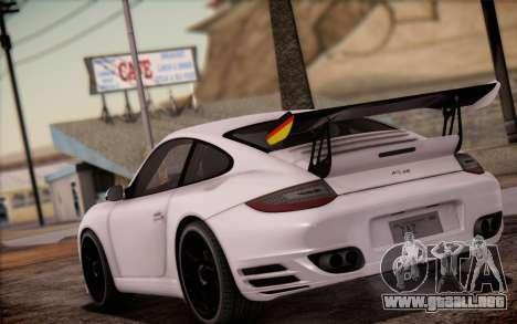 RUF RT12R para el motor de GTA San Andreas