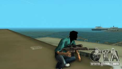 RSASS para GTA Vice City tercera pantalla
