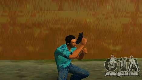 TLaD Micro SMG para GTA Vice City segunda pantalla