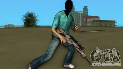RSASS para GTA Vice City