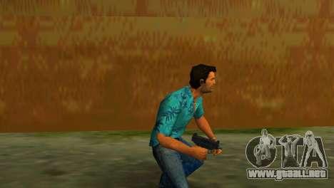 TLaD Micro SMG para GTA Vice City tercera pantalla