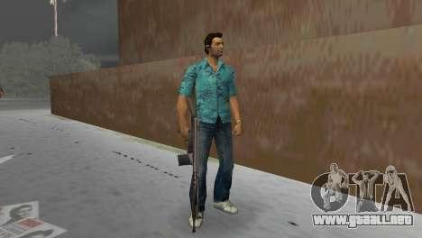 H&K G3A3 para GTA Vice City sucesivamente de pantalla
