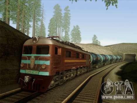 VL23-419 para visión interna GTA San Andreas