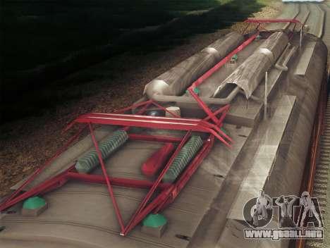 VL23-419 para la visión correcta GTA San Andreas