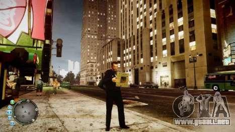Big City Life script v0.2 para GTA 4