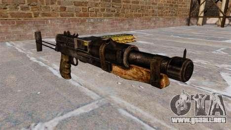 Automático-cabrón - para GTA 4