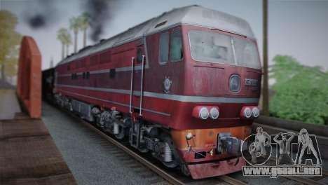 Tep80-0002 para la visión correcta GTA San Andreas