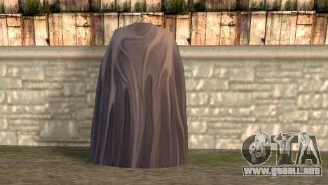 General Grievous para GTA San Andreas segunda pantalla