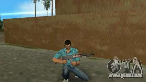 Tipo-56 para GTA Vice City tercera pantalla