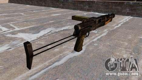 Automático-cabrón - para GTA 4 segundos de pantalla