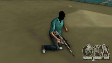 RSASS para GTA Vice City segunda pantalla