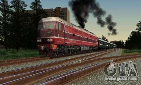 Tep80-0002 para GTA San Andreas