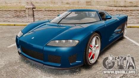 GTA V Entity XF para GTA 4