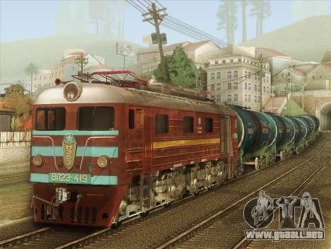 VL23-419 para GTA San Andreas