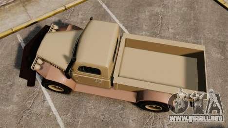 GTA V Bravado Duneloader para GTA 4 visión correcta
