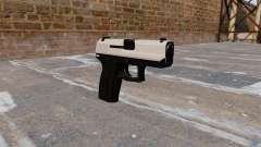V1.3 pistola HK USP Compact para GTA 4