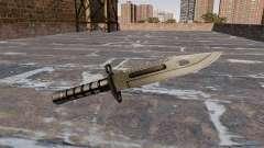 Bayoneta M9