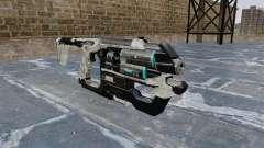 Subfusil ametrallador de Crysis 2 para GTA 4