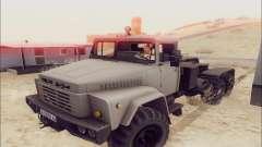 KrAZ 260v