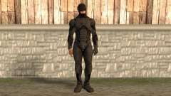 Robocop 2014 Movie Version para GTA San Andreas