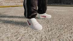 Zapatillas Nike Classics para GTA 4