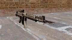 Rifle de asalto FN FNC