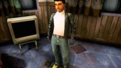 El bandido de GTA Vice City