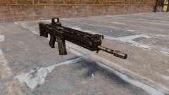 Fusil automático SIG SG 751