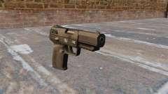 Carga automática pistola FN Five-seveN MW3