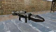 Lanzagranadas antitanque Crysis 2 para GTA 4