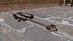Rifle de francotirador Barrett M95